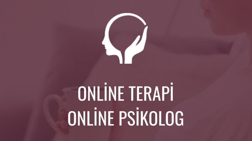 Online Terapi-Online Psikolog